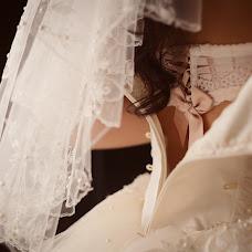 Wedding photographer Anna Grinenko (AnnaUkrainka). Photo of 04.04.2014