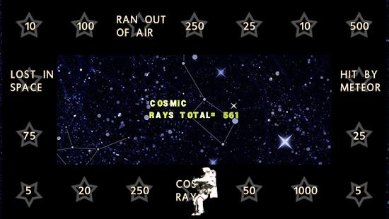 Space Rocket Slot - náhled