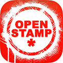 OpenStamp: Mobile Loyalty Card icon