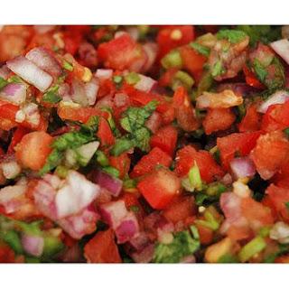 Mexican Salsa Dip