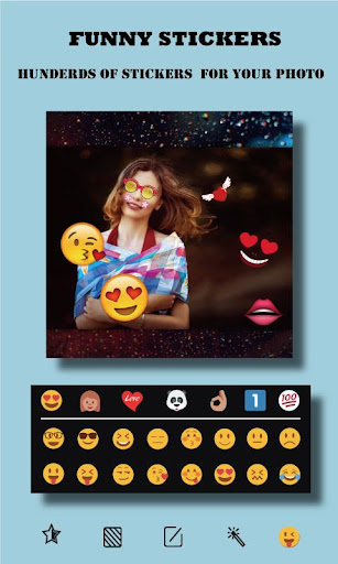 Square Fit Size -  Collage Maker Photo Editor 1.8 screenshots 4
