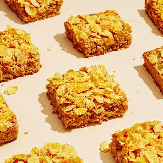Corn Flake Cake Recipe