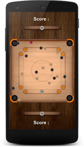 Carrom Board King 1.8 Cheat screenshots 2