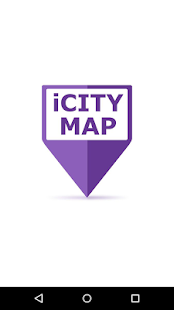 iCityMap- screenshot thumbnail