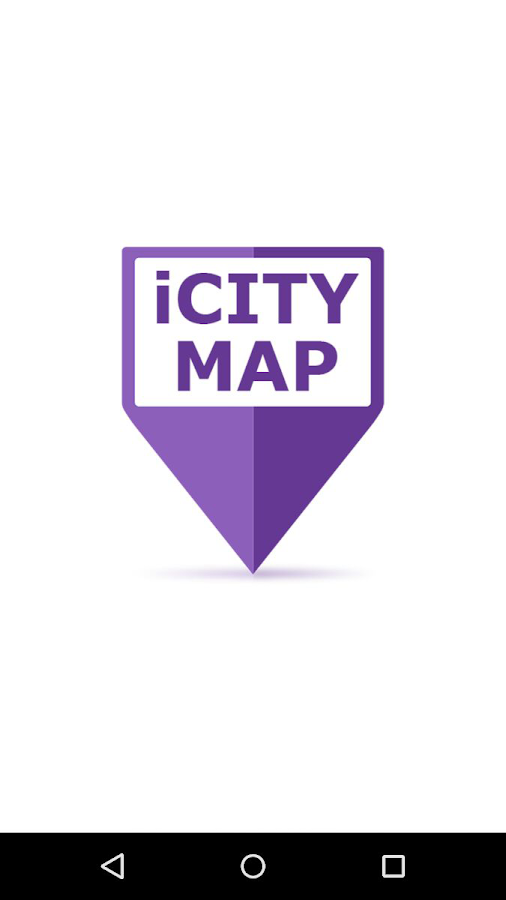 iCityMap- screenshot