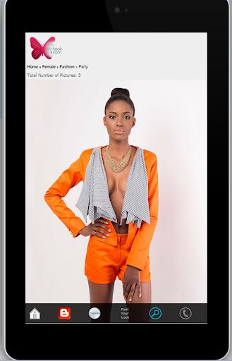 MyHotLook Fashion Portal