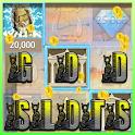 Greek Gods Slot Machines icon