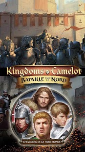 Kingdoms of Camelot: Battle – Vignette de la capture d'écran