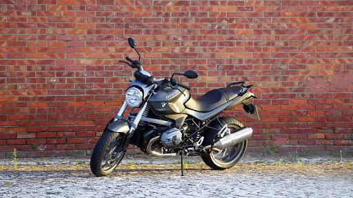 Cool BMW Motorcycles Wallpaper screenshots 20