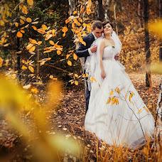 Wedding photographer Aleksandra Zavalnaya (A-Muza). Photo of 23.01.2014
