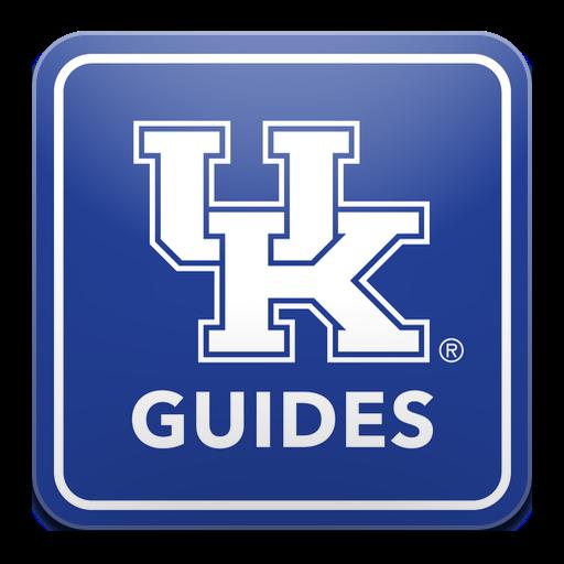 University Of Kentucky Guides