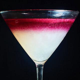 The Devil's Margarita.