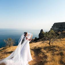 Wedding photographer Anna Sivukha (annasivukha). Photo of 23.01.2018