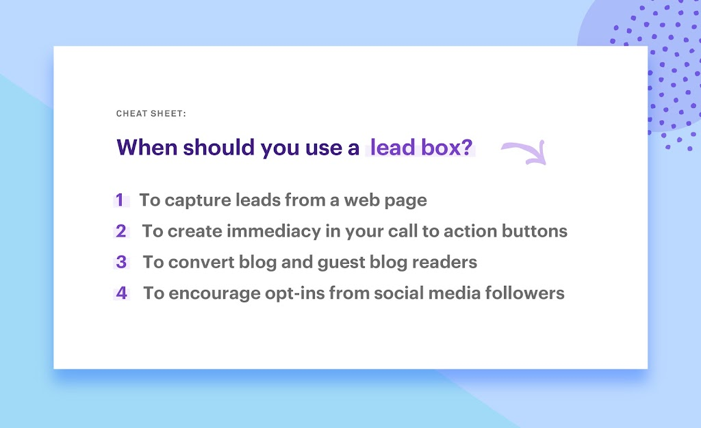 tips-for-when-to-use-a-lead-box