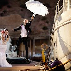 Wedding photographer Fedor Pikun (FedorPikun). Photo of 13.05.2013