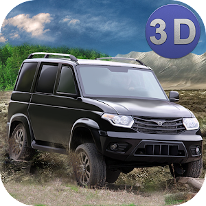 Offroad UAZ 4×4 Simulator for PC and MAC