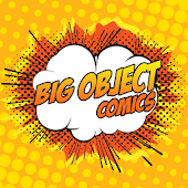 Big Object Comics