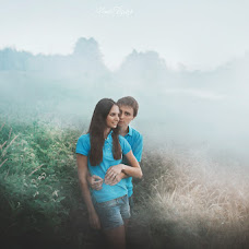 Wedding photographer Zinaida Romanenkova (RomanenkovaPhoto). Photo of 23.07.2014
