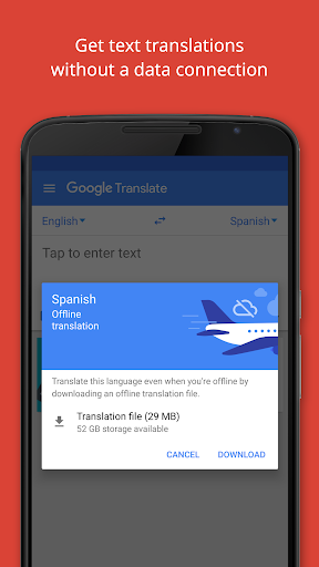 Google Translate - Google Play ನಲ್ಲಿ