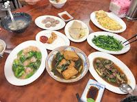 阿崑家常菜料理