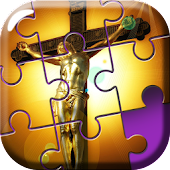 God and Jesus Jigsaw Puzzles