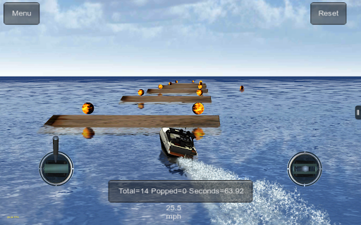 Absolute RC Boat Sim apkpoly screenshots 2