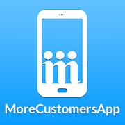 ECommerce Website/Store Builder: MoreCustomersApp