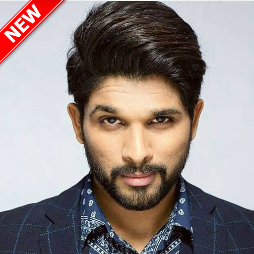HD Exclusive Allu Arjun Hairstyle Photos New