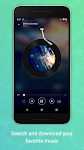 screenshot of Download Music - MP3 Downloader & Music Player