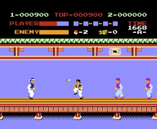 Kung Fu 1.1 screenshots 10