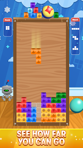 Tetris Royale screenshot 5