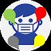 마스크맵(내주변 마스크 판매정보 확인) icon