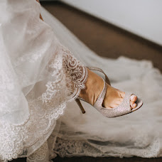 Wedding photographer Natalia Jaśkowska (jakowska). Photo of 03.09.2018