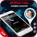Mobile Call Number Locator icon