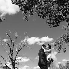 Wedding photographer Pavel Artamonov (Pasha-art). Photo of 02.08.2014