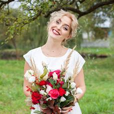 Wedding photographer Galina Chayka (Galchonok). Photo of 22.09.2015