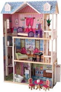 DollHouse Playsets screenshot 5