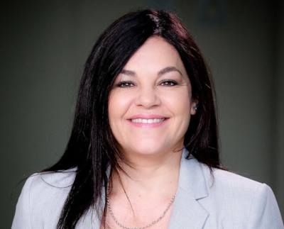 Angelique Montalto, Regional Director for SAP Concur Africa.