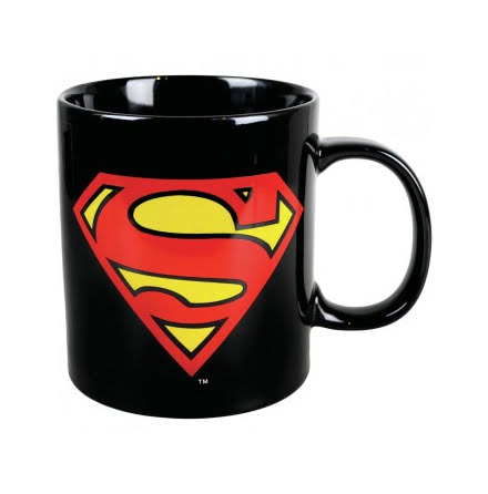 Superman - Stor Mugg