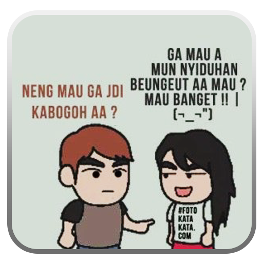 Humor Kata Sunda Lucu 1 0 Apk Download Com Febria Humorkatasunda Apk Free