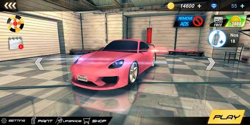 True Racing:Drift on road asphalt 1.8 screenshots 1