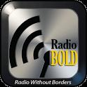 Radio Bold icon