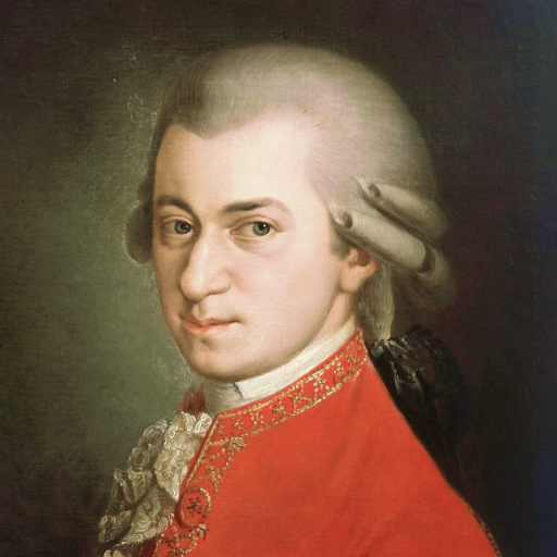 Wolfgang Amadeus Mozart Music - Apps on Google Play