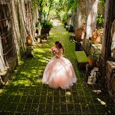 Wedding photographer Angel Zarazua (ANGELZARAZUA). Photo of 13.10.2016