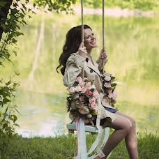 Wedding photographer Aleksey Komilov (alexcreativeru). Photo of 10.06.2017