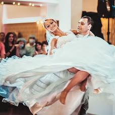 Wedding photographer Konstantin Richter (rikon). Photo of 30.06.2017