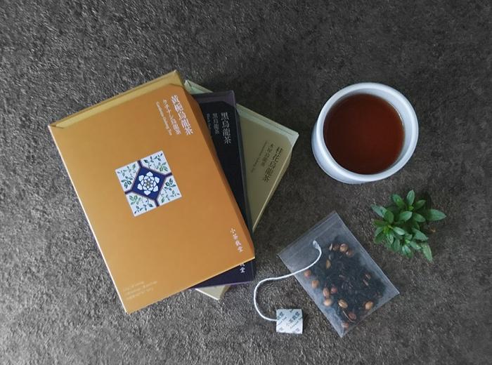 小茶栽堂 禮盒 推薦