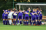 Vrouwen Anderlecht blijven winnen in tweede nationale