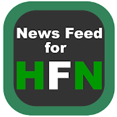 NewsFeed for Hope For Nigeria