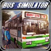 Bus Simulator 2015: Urban City MOD APK aka APK MOD 2.1 (Everything Unlocked)